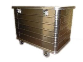 415 Liter Sicherheitsbehälter