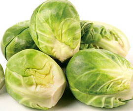 To me Brussells sprouts are the most disgusting tasting vegetable ever. No amount of wanting to believe they are yummy will change that.