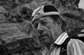 Egon Ohnewein (10.12.1945 - 31.01.2011)