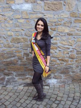 Miss Siegerland 2010