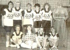 Mannschaft 1996/97