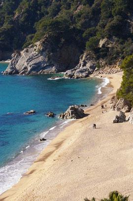 Playas de Santa María de Llorell