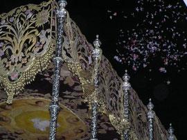 Palio de la Virgen del Mayor Dolor (Jueves Santo)