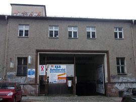 Zeitschrift Prenzlauer Berg Magazin Kollwitzplatz