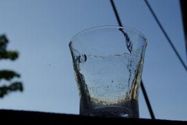 橋村大作 うすらいグラス