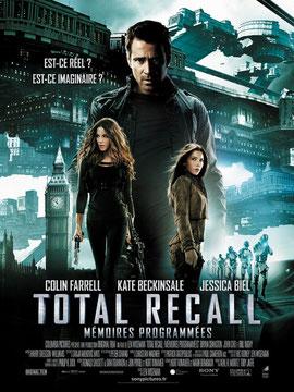 Total Recall - Mémoires Programmées (2012)