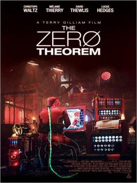Zero Theorem de Terry Gilliam - 2013 / Science-Fiction