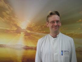 Unser zahntechnisches Labor leitet Herr Arndt