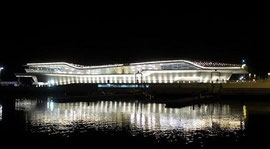 Stazione Marittima di Salerno