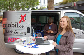 Kerstin Schillo ist Astrologin. Foto: Markus Eschenauer