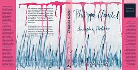 frau jenson, Buchumschlag, Entwurf, Phiippe Claudel, 'An meine Tochter'