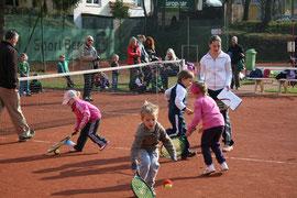 Bereits 2012 und 2011 hatten die Schul- und Kindergartenkinder ihre Freude beim Ostercamp