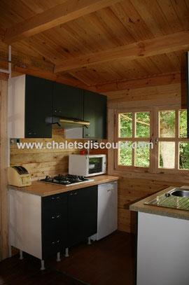 chalet cuisine