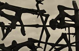 KZ Dachau   Mahnmal