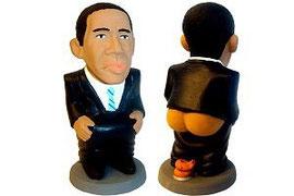 Каганер - Барак Обама