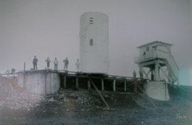 Verlegung 1915 - 1918