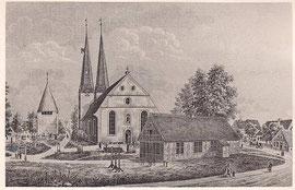 Altenbrucher Kirche