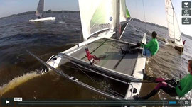 Video YCZ-Regatta 2012 von Alexander Kodisch YCB