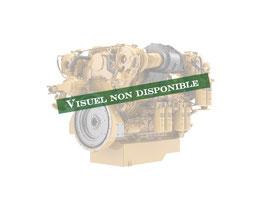 Generator end Caterpillar SR4. 256Ekw / 400V / 50Hz, Frame 449