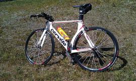 Ein grosses Dankeschön an DT Swiss für die neuen RRC 32 DICUT Laufräder - einfach ein Traum...