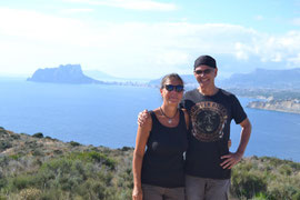 Weltreise, Äquator, Ecuador, Susanne Hartmann, Ralf Seck