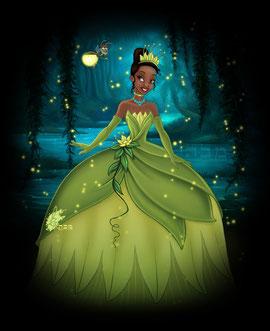 """Image du film """"La princesse et la grenouille"""""""