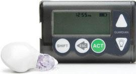 мониторинг глюкозы