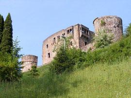 Burgruine Freienstein