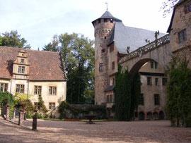 Schloss Fürstenau
