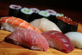 上寿司 1900円