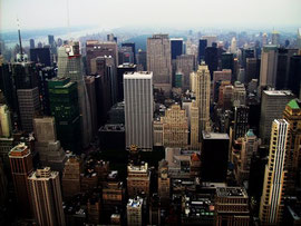Nueva York. Por Carmen Ortiz
