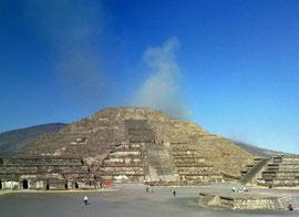 Teotihuacan/ © Kirely Macedo