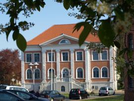 Rathaus Goethestraße