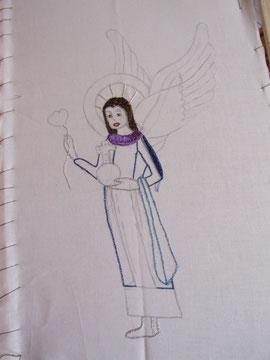 Großprojekt Engel