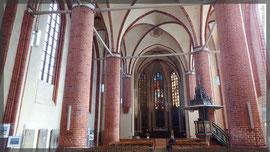 Jacobikirche, Greifswald