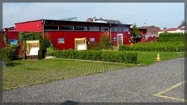 Stellplatz in Bergen/Rügen