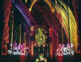 musilumières cathédrale sées