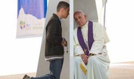 confessions sacrement du pardon réconciliation pénitence paroisse saint latuin cathédrale sées séez église catholique