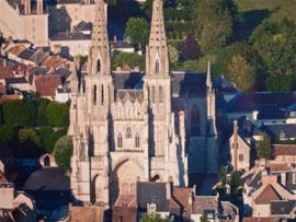 cathédrale sées paroisse