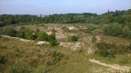 Kiesgrube Steepenweg