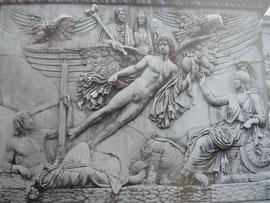 Apotheose des Antoninus Pius