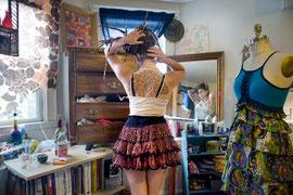 "Rania Matar ""A Girl and her Room"""