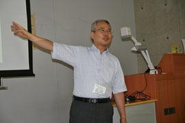 稲川孝司先生