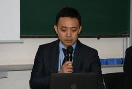 西田知博先生