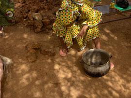 Burkina Faso - Risparmio energetico