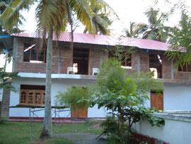 Sri Lanka - Scuola Aluthgama