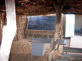 Burkina Faso scuola Gargara