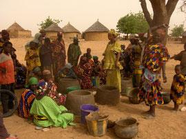Burkina Faso - Agri-cultura, risparmio energetico e scuola