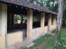 Sri Lanka - Karandagoda