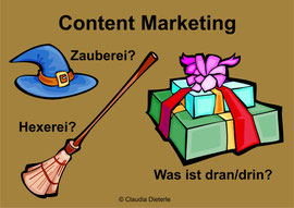 Welche Bedeutung hat Content Marketing?